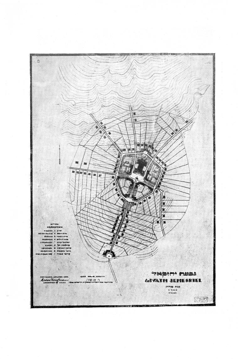 Jemeskiel Plan